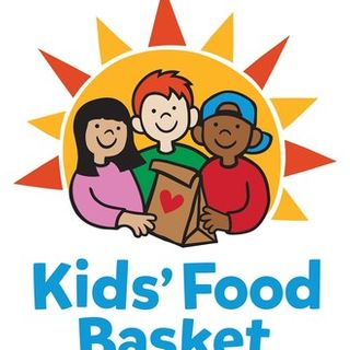 TOT - Kids' Food Basket (3/19/17)