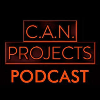 Halloween Grown Up Stories Night 1 LIVE Call Chris Sneyd - C.A.N. PROJECT PODCAST