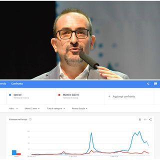 Cosa dicono di noi le ricerche che effettuiamo su Google?