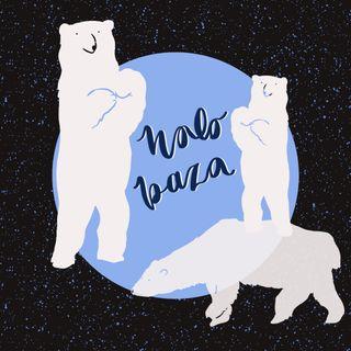 Halo baza #11 Anosmia i niedźwiedzie polarne