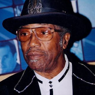Black History Spotlight Presents: Bo Diddley