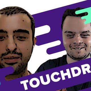 Yapboz Oyunları ile Amerikan Futbolu Birleşirse | Touchdrawn #Hitstories