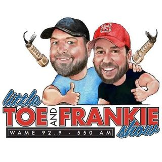 Little Toe & Frankie Show