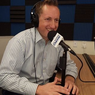 Brad Gubler on How Technology Can Improve Cash Flow on Georgia Podcast