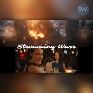Streaming Wars - Ep 7