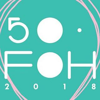 Festival Oty Hofmana 2018