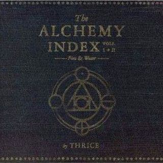 Alchemy Index Vol 2 Water
