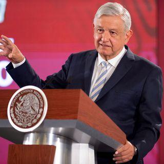 Reitera López Obrador que en 2024, dejará la política
