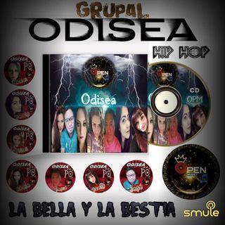 OPM La Bella y La Bestia
