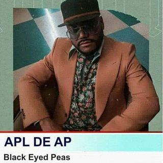 The Darriel Roy Show -  Black Eyed Peas, Apl De Ap