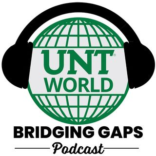 Dr. Adam Fein (Vice President for Digital Strategy and Innovation, UNT) - Episode 15