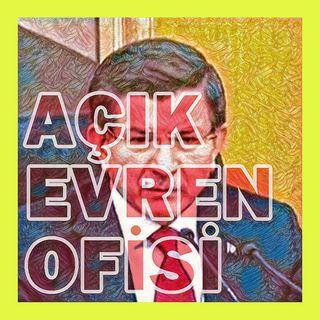 #1 Ahmet Davutoğlu'nu Hiç Böyle Görmediniz