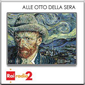 Alle otto della sera, Van Gogh