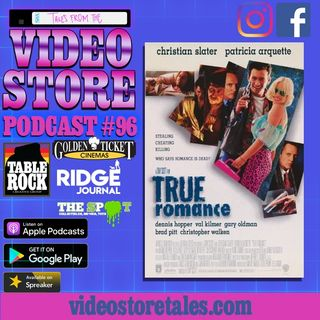 Episode 96 - Diddley Eye Joe