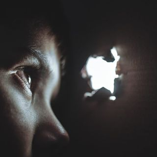 Se hai un narcisista in casa, cosa comporta per I figli?