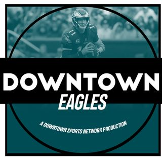 Ep.4: Going over the Eagles Win over the Redskins & Week 2 Preview vs. Atlanta feat. Liam Jenkins