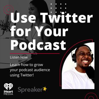 Strategy Session: Twitter Marketing for Podcasters