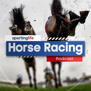 Racing Podcast: Christmas Special