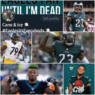 Eagles Vs Everybody Episode 28