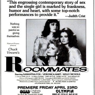 Episode 393: Roommates (1981)