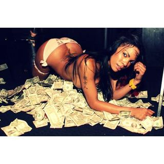 The Weekend Edition: From A Pimps Perspective - Stripper Songs