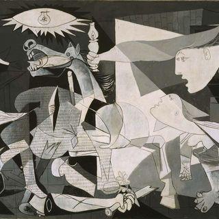 #14 Picasso e il cubismo (seconda parte)