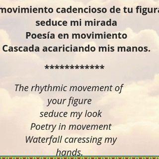 Poesia en movimiento