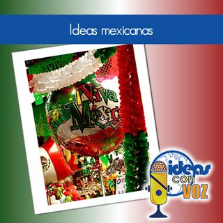 Ideas mexicanas
