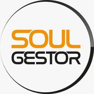 Episódio 30 - Quebre Padrões - Soul Gestor Leandro Martins