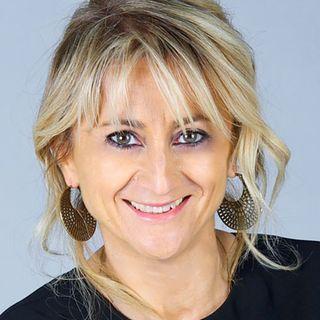 Luciana Littizzetto e la lettera per Draghi