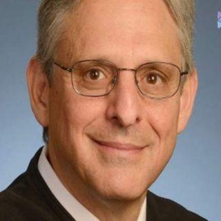 Obama Names Merrick Garland as Supreme Court Pick