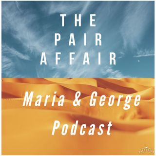 The Pair Affair Podcast #Brooklyn #Bridge