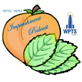 WPTS News Impeachment Podcast