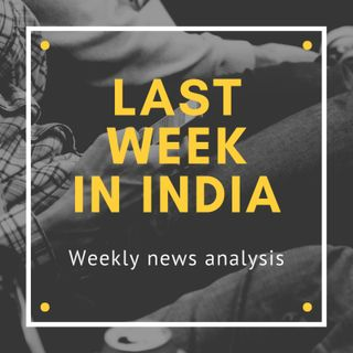 #1 News recap - Week of 15th April