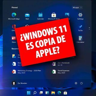 Analisis del Windows 11