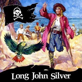 01 - Long John Silver