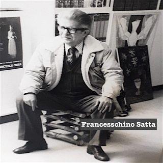 Altre poesie sparse di Franceschino Satta in Limba Nuorese