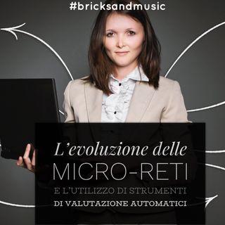 BM - Puntata n. 32 - Le microreti di agenzie immobiliari in Italia ed i sistemi di valutazione immobiliare presenti sul web