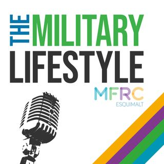 The Military Lifestyle - Coming Soon
