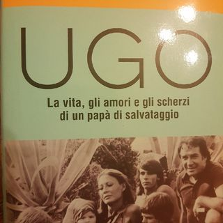 Ricky,Gianmarco,Thomas e Maria Sole Tognazzi : Ugo- L'urlo Della Riconciliazione- Ultima Parte