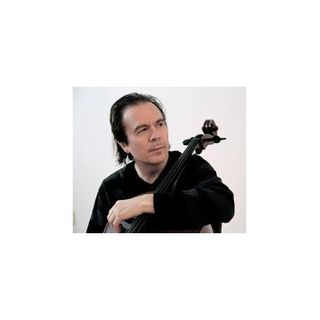 Mitchell Rabin Interviews Cellist Byron Duckwall performing at Carnegie Hall