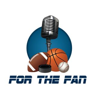 ForTheFan Ep 87: Week 12, College QB's, Buy-In Headlines, Week 12 predictions
