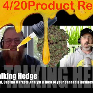 Product Review: Post 420 Show-and-Tell