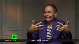 Keiser Report: Financial vandalism and dollar toast (E1434)