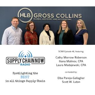 Supply Chain Now Radio Episode 46