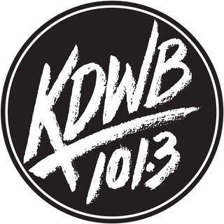 101.3 KDWB (KDWB-FM)