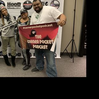 Cornerpocket - EP16 - Comediennes TBarb & Roni Shanell