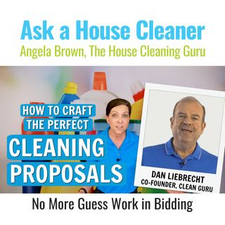 How to Create Cleaning Proposals with Clean Guru Dan Liebrecht