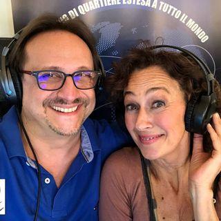 230 - Dopocena con... Franca D'Amato - 26.04.2018