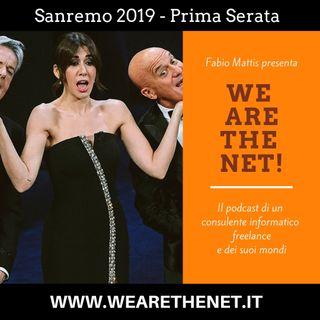 28 - Festival di Sanremo 2019 - Prima Serata
